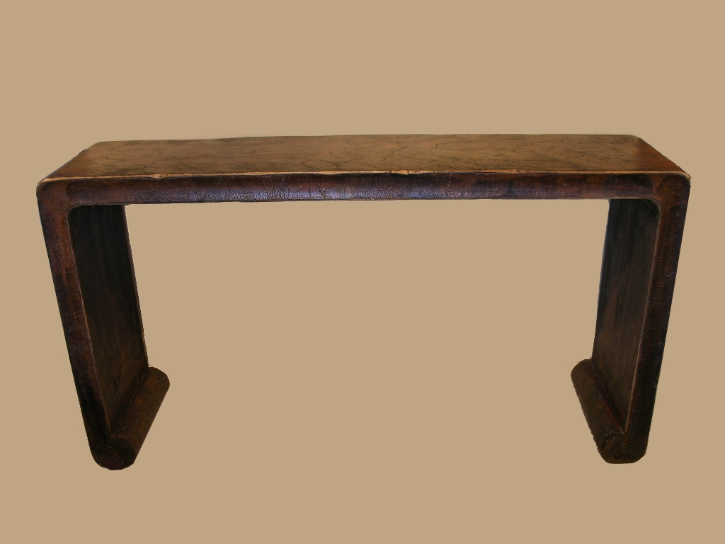 Robert Morrissey Antiques Chinese Altar Table