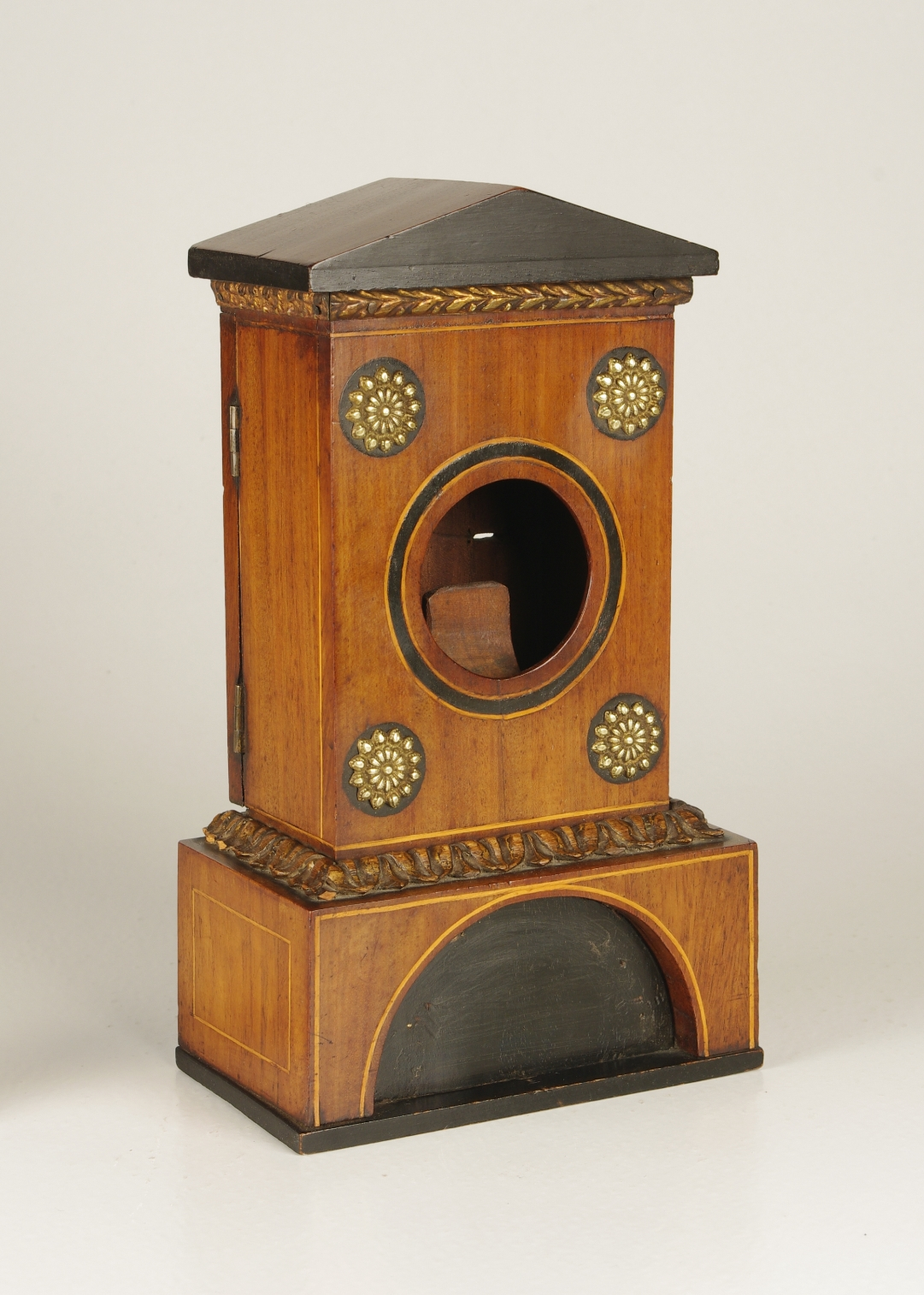 View 2: Biedermeier Style Watch Holder