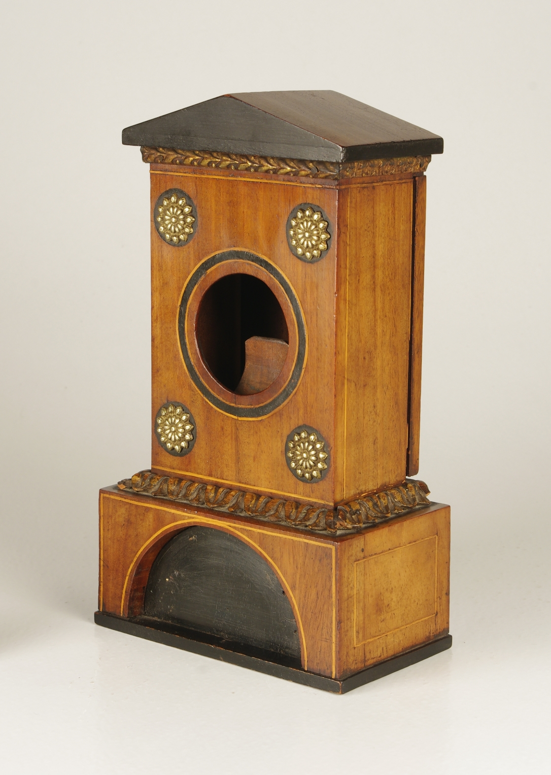 View 3: Biedermeier Style Watch Holder