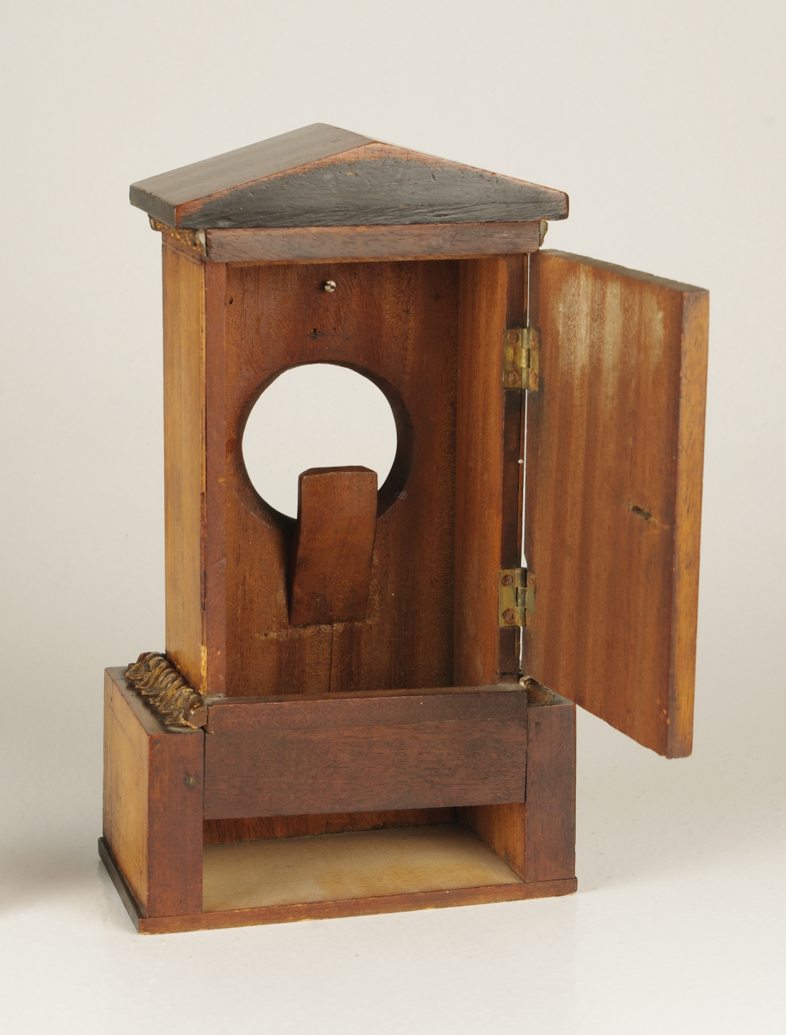 View 5: Biedermeier Style Watch Holder