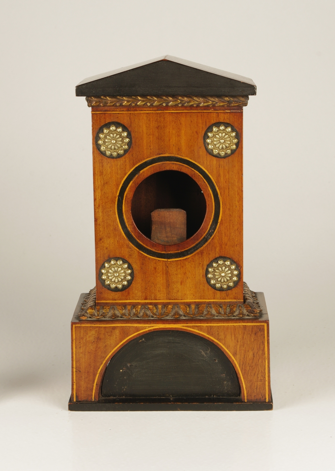 Biedermeier Style Watch Holder