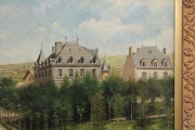 "View 6: Achille Ernest Mouret (19th c.) French, ""Villa Beausejour"", 1840-60"